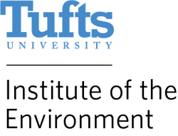 Tufts Institute of the Environment Logo