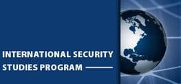 International Security Studies Program Logo