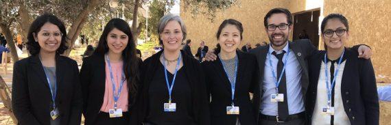 UNFCCC COP_TIE Delegates