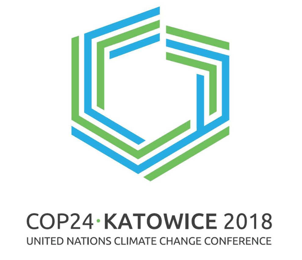 Logo for COP24