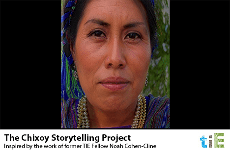 TIE_The Chixoy Storytelling Project_2014