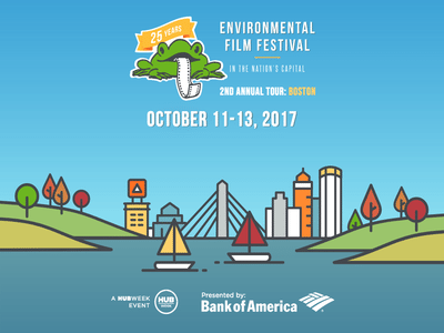 TIE_DC Environmental Film Festival (DCEFF)_2017