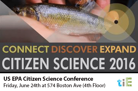 Citizen Science Conference 2016_TIE