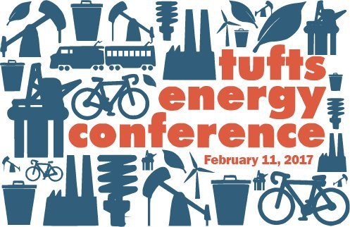 Tufts Energy Conference 2017_TIE