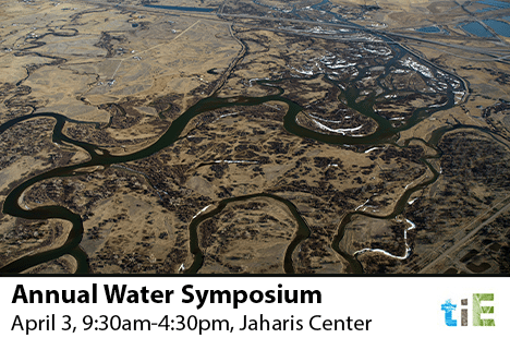TIE_Sixth Annual WSSS Symposium: Fluid Boundaries_2015