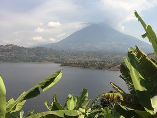 Rwanda Mountain Picture