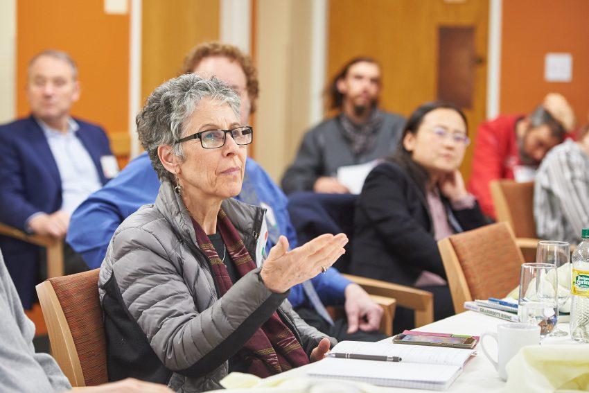 Tufts Soil Health Symposium 2020
