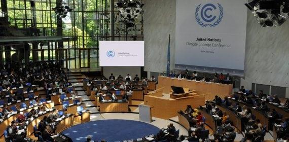 UNFCCC COP_TIE