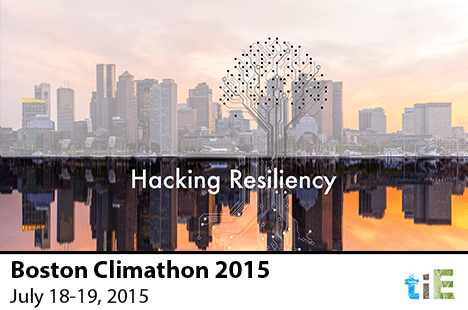 Boston Climathon 2015_TIE
