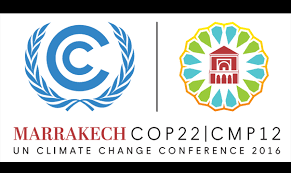 Tufts goes to COP 22_TIE