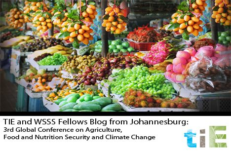 TIE_Fellows blog from Johannesburg_Global Conference