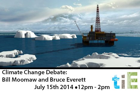 TIE_Climate Change Debate_The Fletcher School