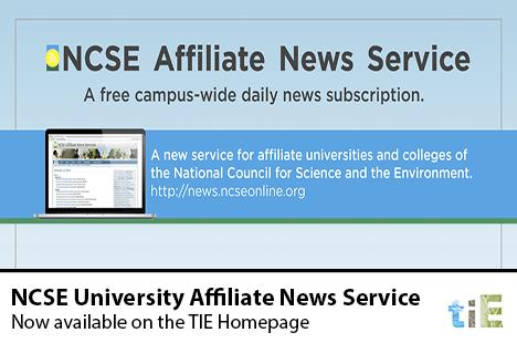 TIE_NCSE Affiliate News Service