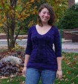 Sarah Yoss intern pic