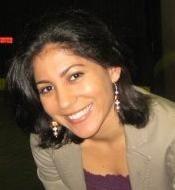Ayesha Dinshaw