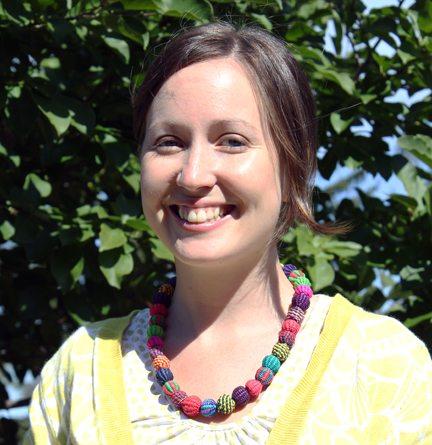 Katie Walsh headshot