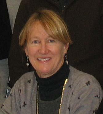 Alison Simcox 1