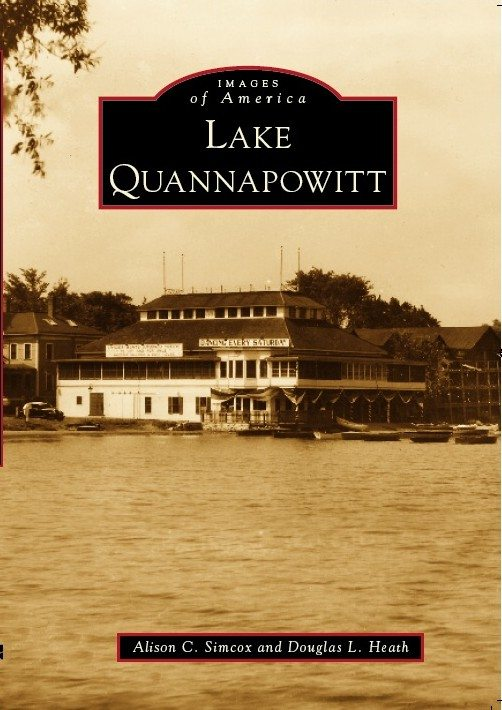 Lake Q book cover