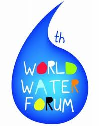 World Water Forum logo