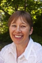 Antje Danielson (summer 2012)