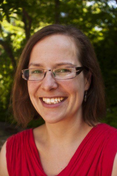Corinna Altenburg