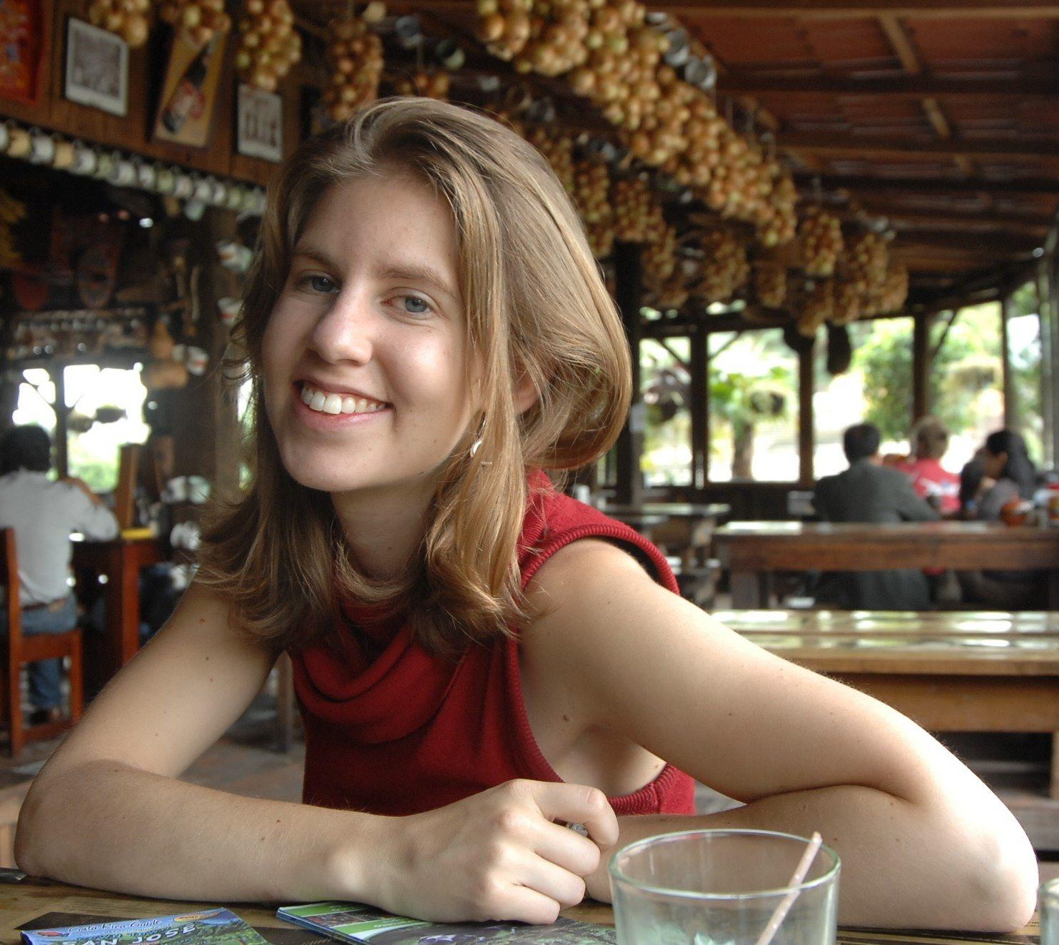 Abby Lindsay