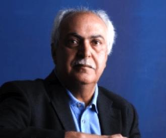 Prof. Soroosh Sorooshian