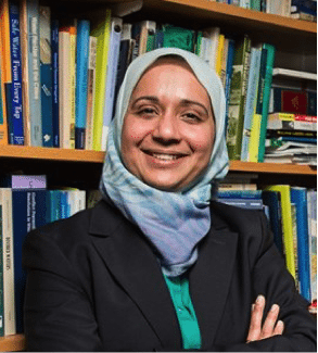 Dr. Afreen Siddiqi
