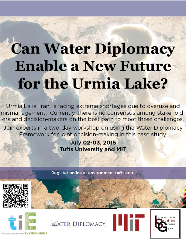 TIE_Final Report_The Future of Urmia Lake Workshop