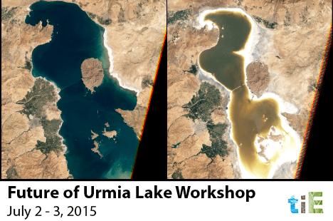 TIE_Final Report_The Future of Urmia Lake Workshop